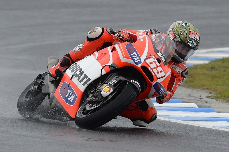 Ducati_MotegiGP Qualifying