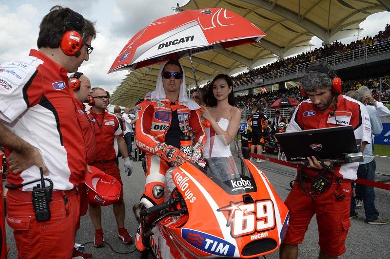 Hayden_Sepang MotoGP