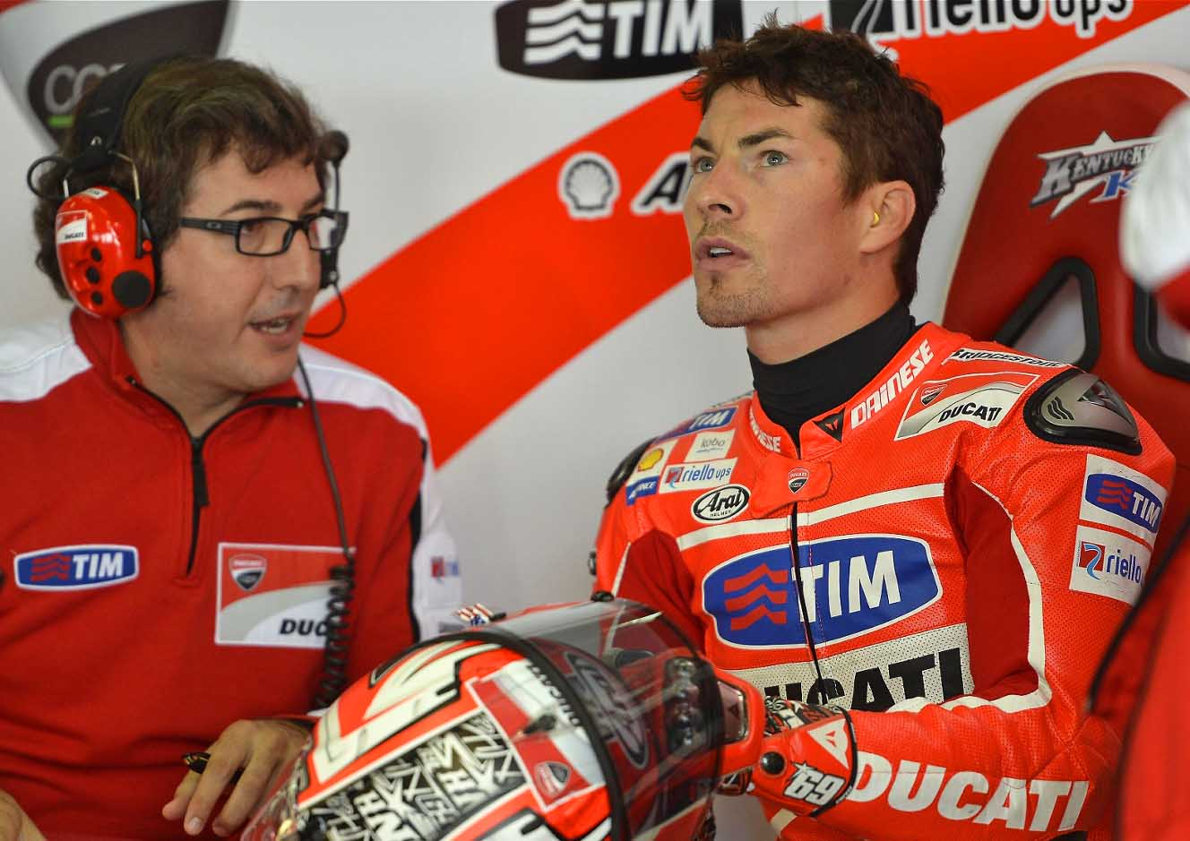 Ducati Hires Luigi Dalligna To Rescue Its Racing Efforts Or