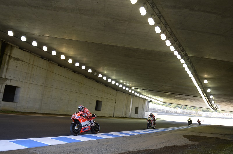 Team Ducati_Motegi_Results
