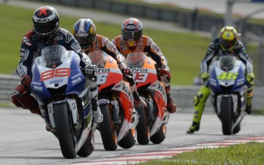Yamaha Racing_Sepang MotoGP