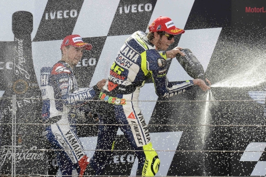 Yamaha_2013 Aragon MotoGP