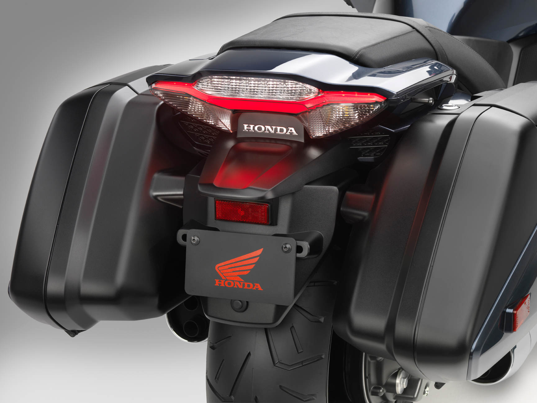 Honda Announces 2014 Ctx1300 And Ctx1300 Deluxe The Ctx Family