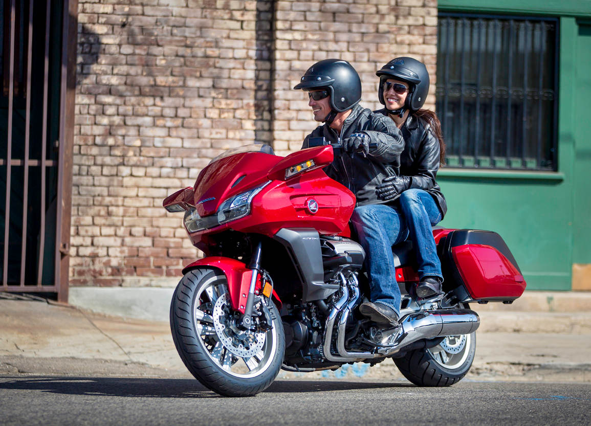 Honda Announces 2014 Ctx1300 And Ctx1300 Deluxe The Ctx Family Gets