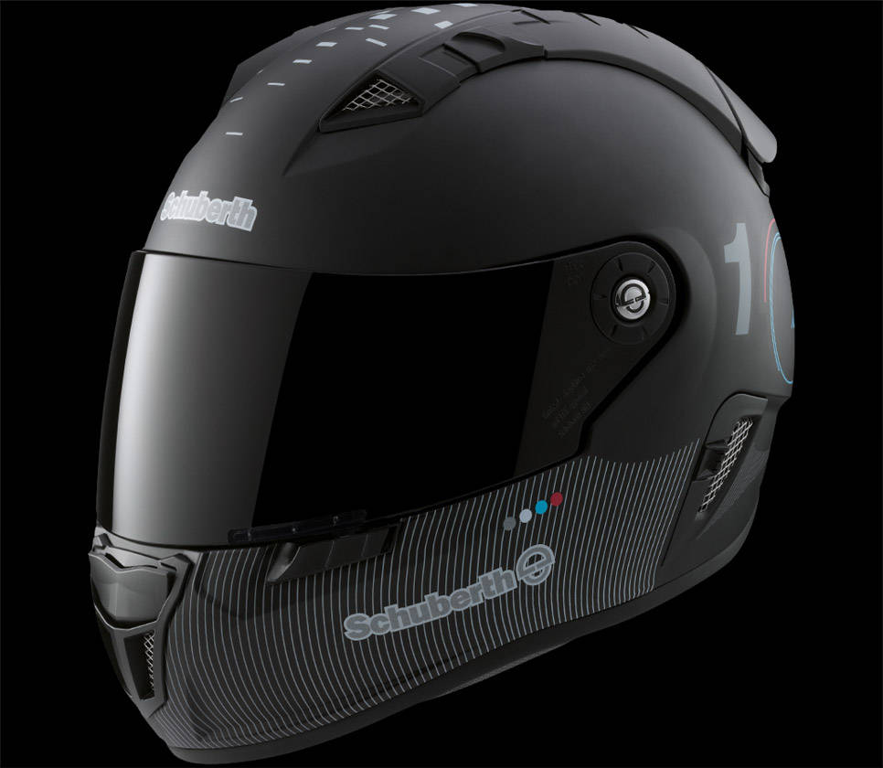 Schuberth S2 Review >> MD Product Review: Schuberth SR1 « MotorcycleDaily.com – Motorcycle News, Editorials, Product ...