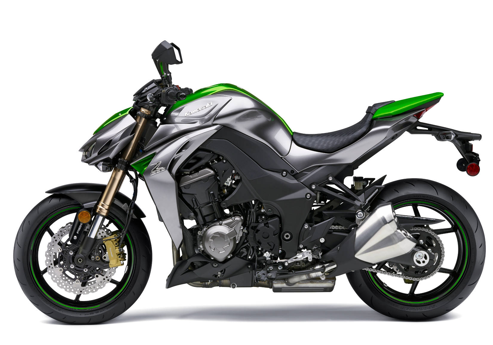 radical 2014 kawasaki z1000 unveiled kawasaki ninja forum. Black Bedroom Furniture Sets. Home Design Ideas