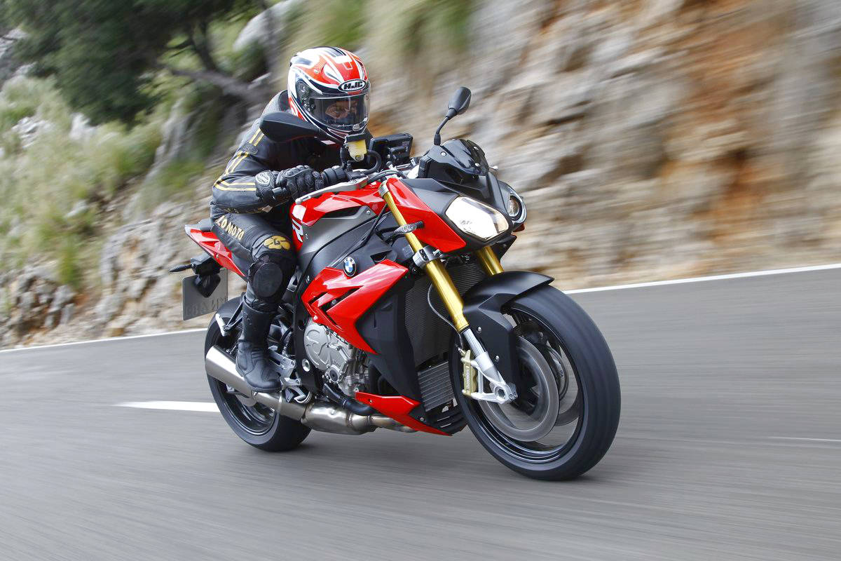 2014 BMW S 1000 R: MD First Ride « MotorcycleDaily.com – Motorcycle ...