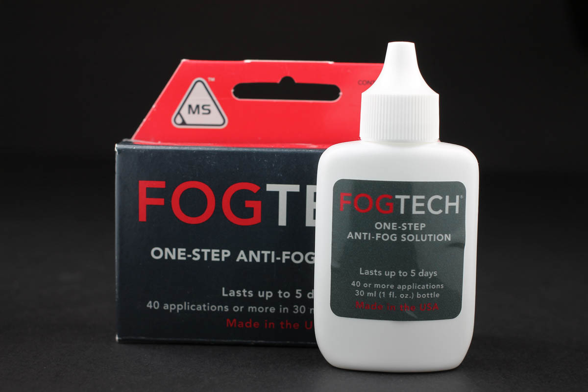 Pic- - Fogtech