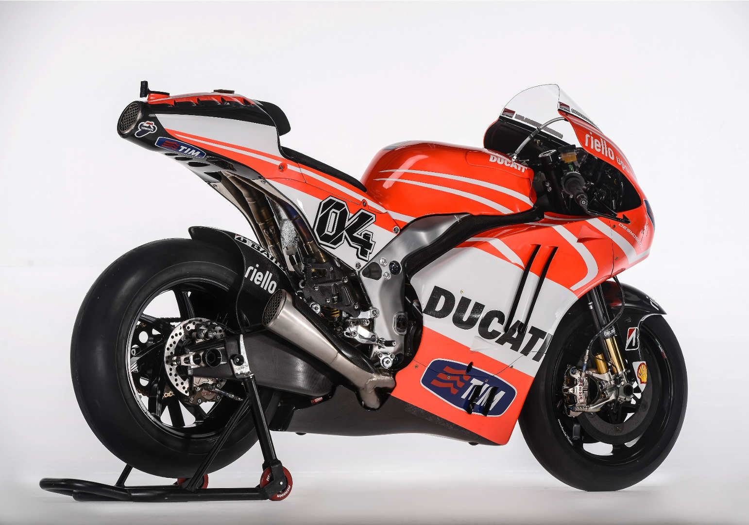 Ducati To Abandon Factory Status In MotoGP To Race in Open ...