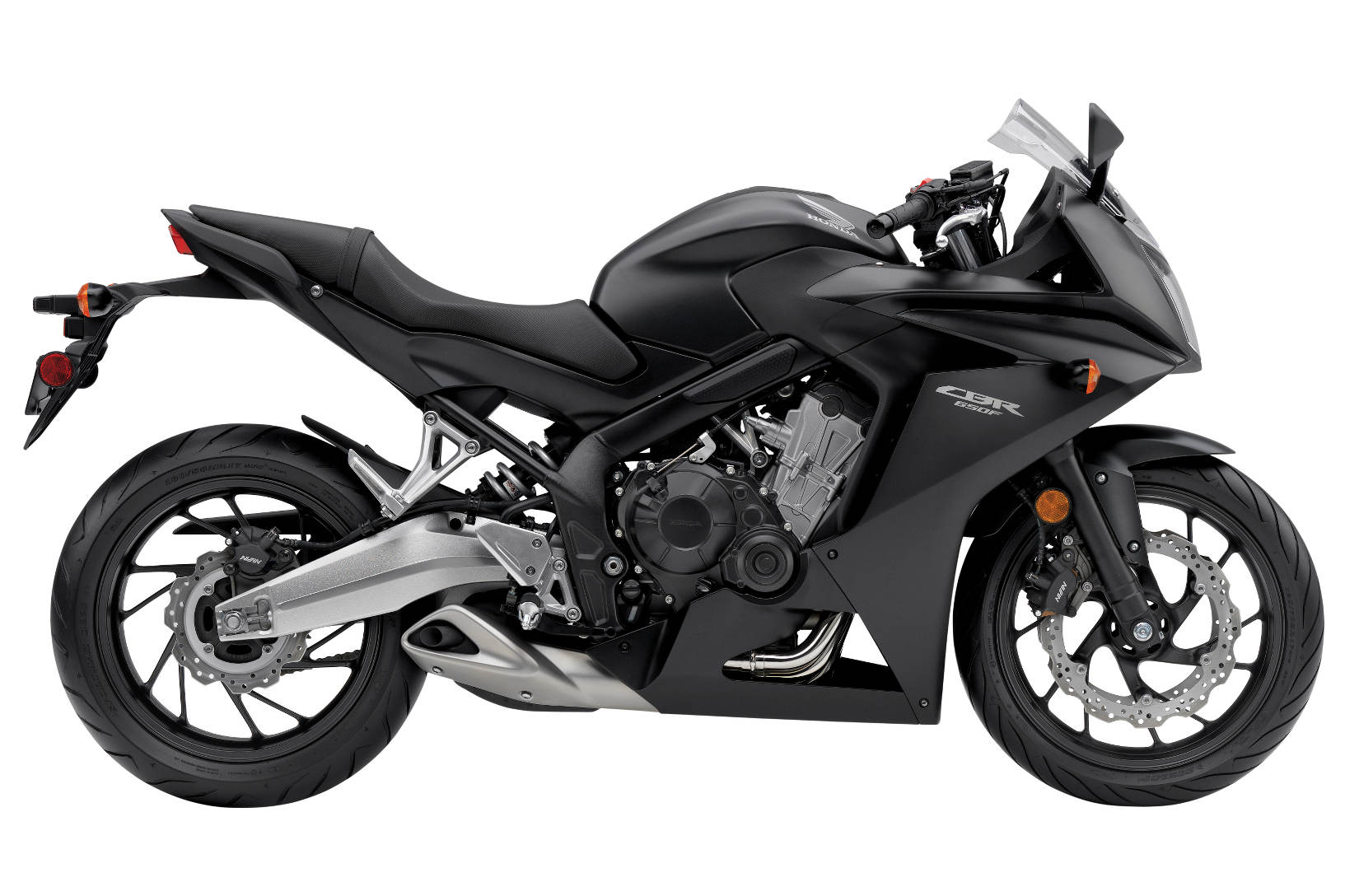 Honda Introduces 2014 CBR650F and Interceptor 800 for U.S ...