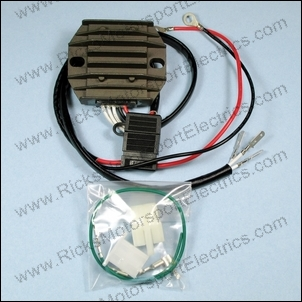 Ignition Kit
