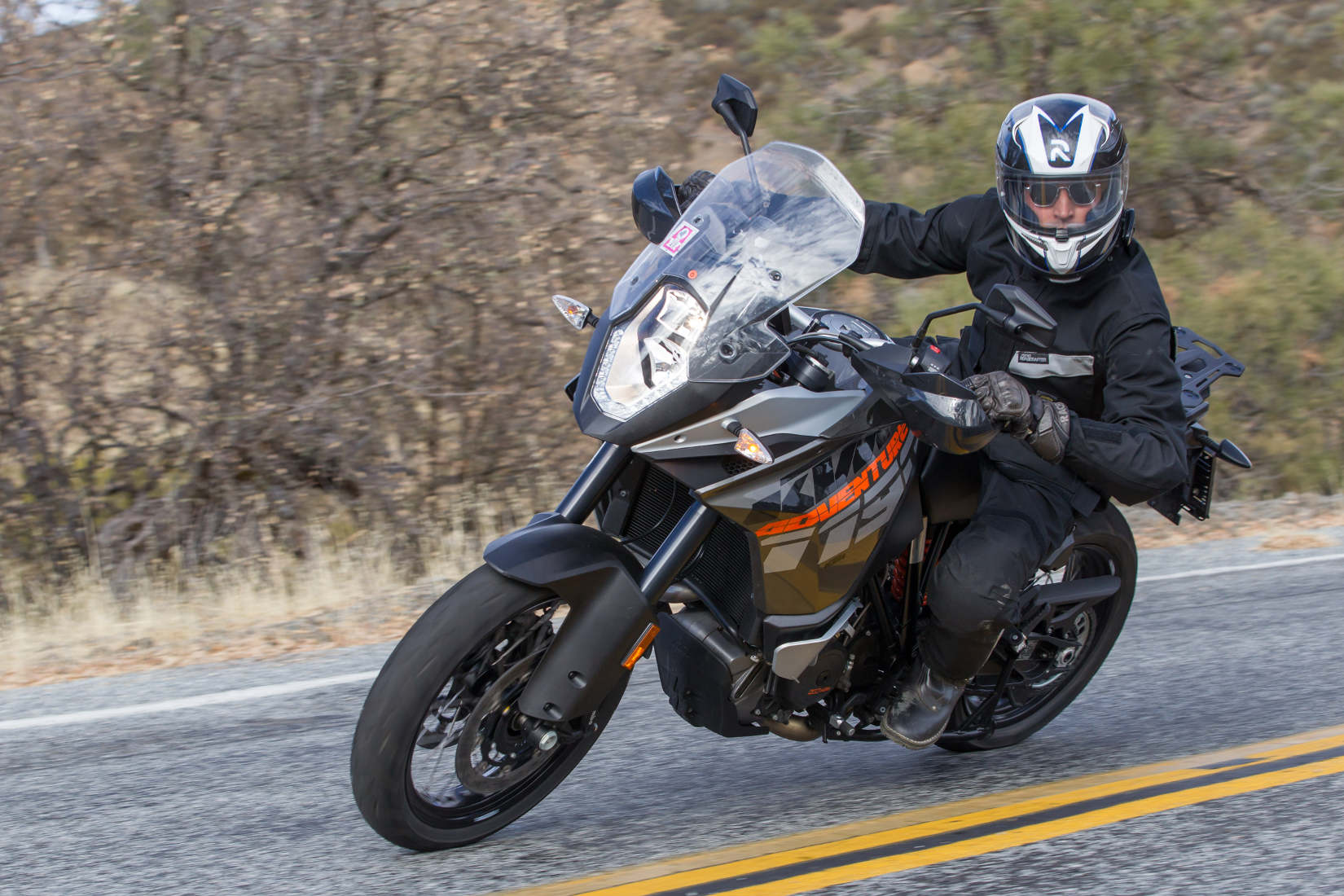 md second look: ktm 1190 adventure « motorcycledaily