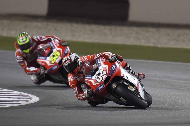 Ducati_Qatar 2014