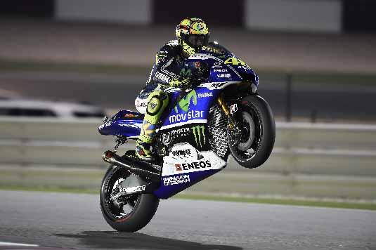 Yamaha MotoGP_Qatar FP
