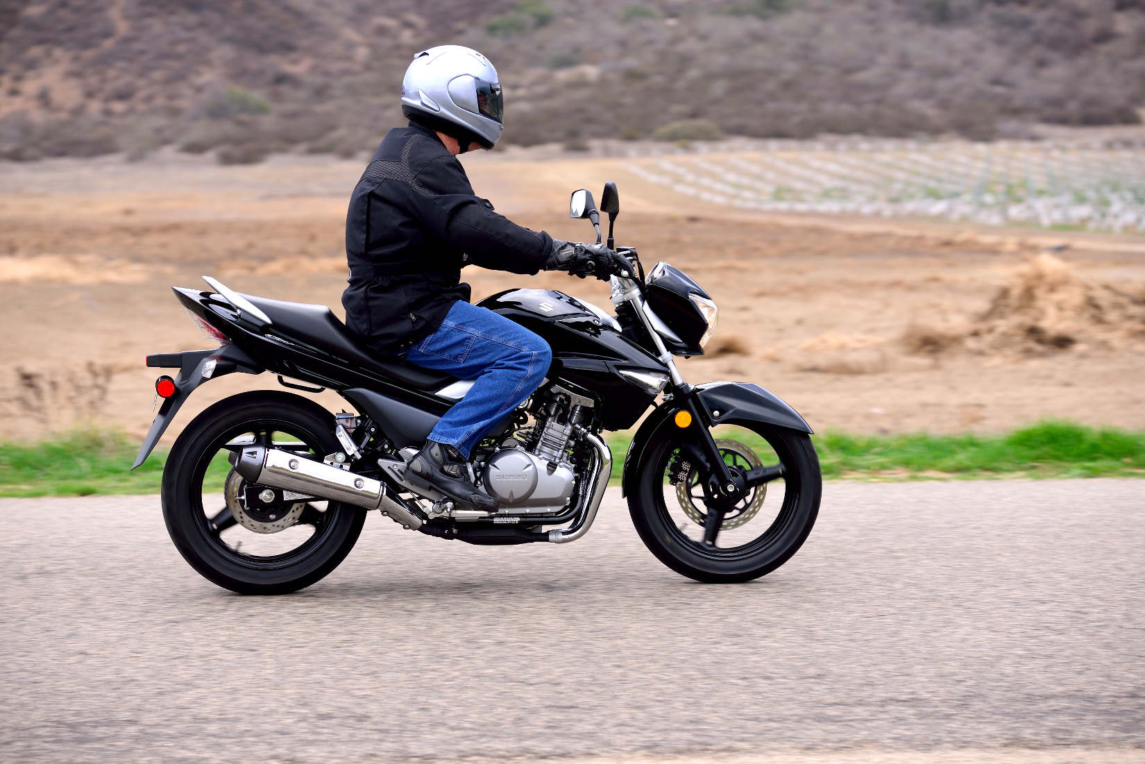 Suzuki GW250: MD Ride Review « MotorcycleDaily.com – Motorcycle News ...