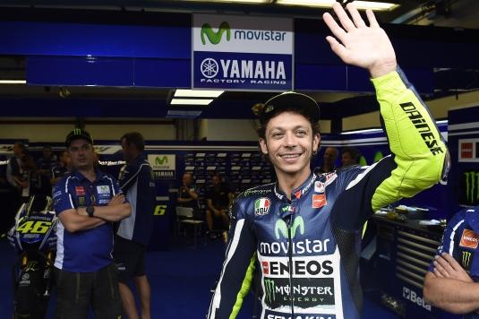2014 MotoGP, Grand Prix of Italy - Free Practice