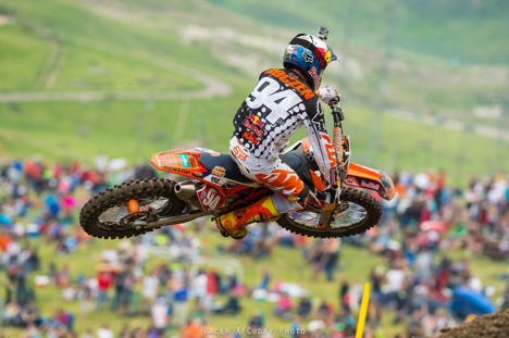 Roczen_Thunder Valley MX