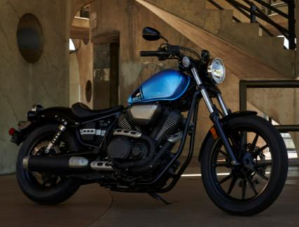 Star motorcycles announces the 2015 bolt and bolt r spec for Yamaha bolt bobber