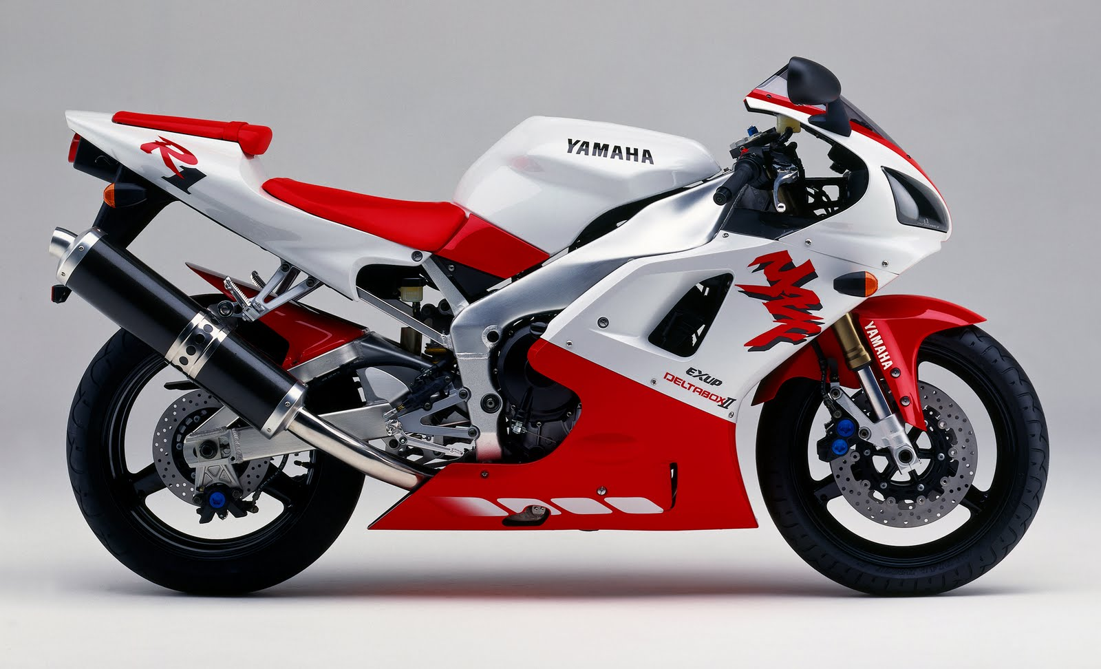 Will Yamahas 2015 R1 Be As Radical For Its Time The Original