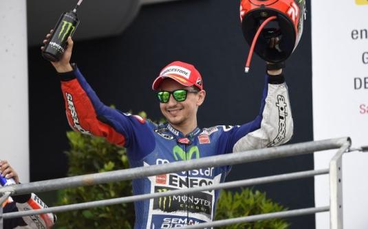 Lorenzo_Sachsenring GP