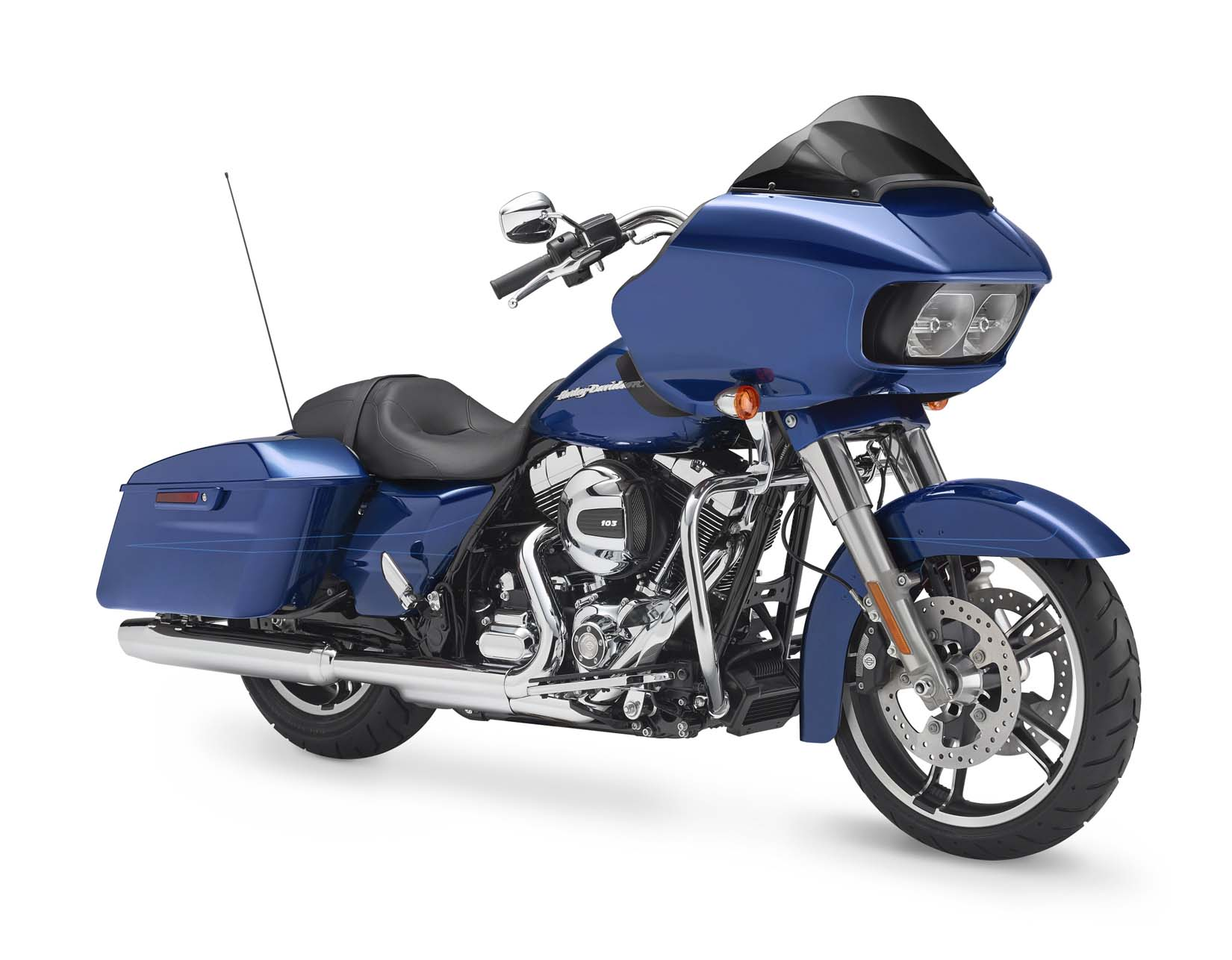 first look 2015 harley davidson road glide and road glide special. Black Bedroom Furniture Sets. Home Design Ideas
