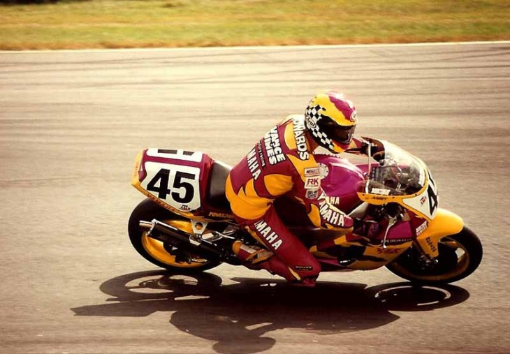 Colin Edwards 2