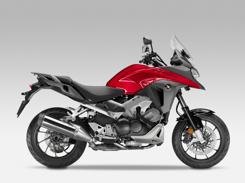 Is Honda Building The Vfr Of Your Dreams For Europe 2015 Vfr800x