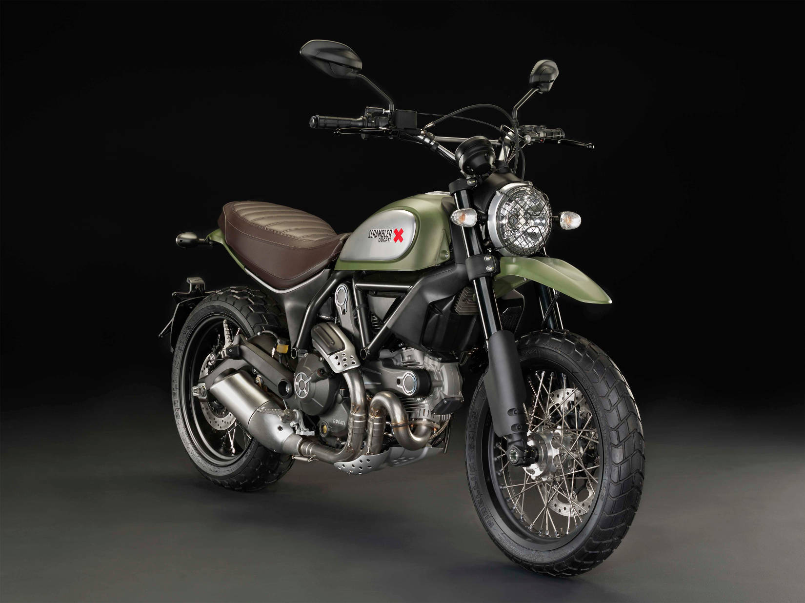 ducati scrambler ready for anything motorcycle news editorials product. Black Bedroom Furniture Sets. Home Design Ideas