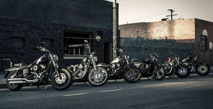 Harley-Davidson Hometown Throwdown