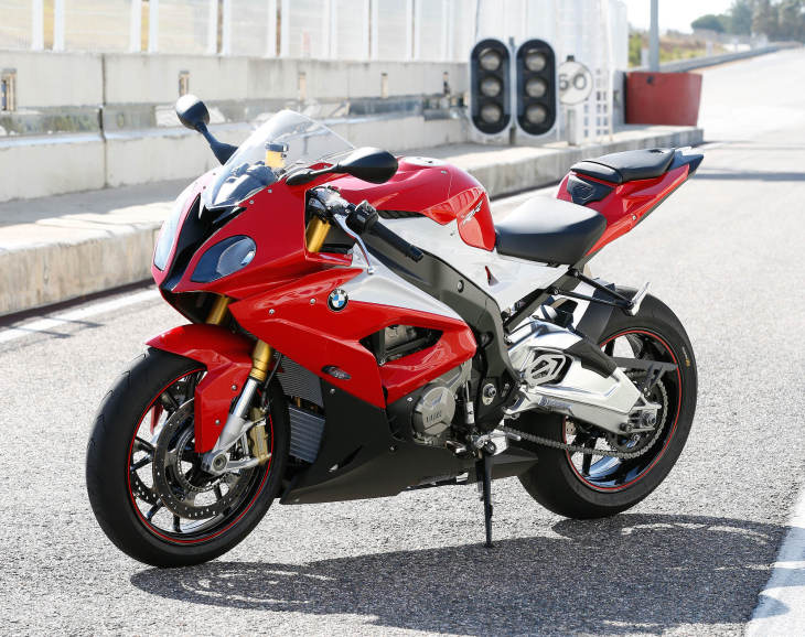 S100RR-Middle