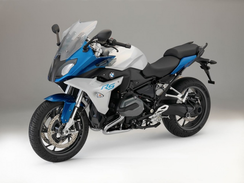bmw introduces new r 1200 r naked and r 1200 rs sport tourer