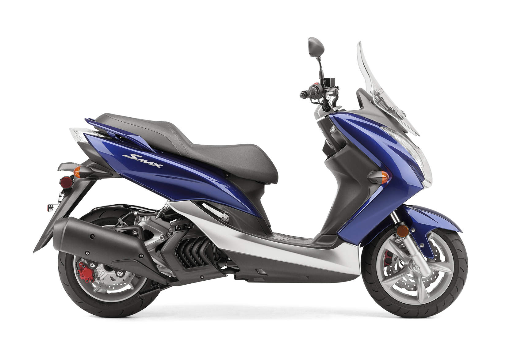 yamaha announces new smax scooter
