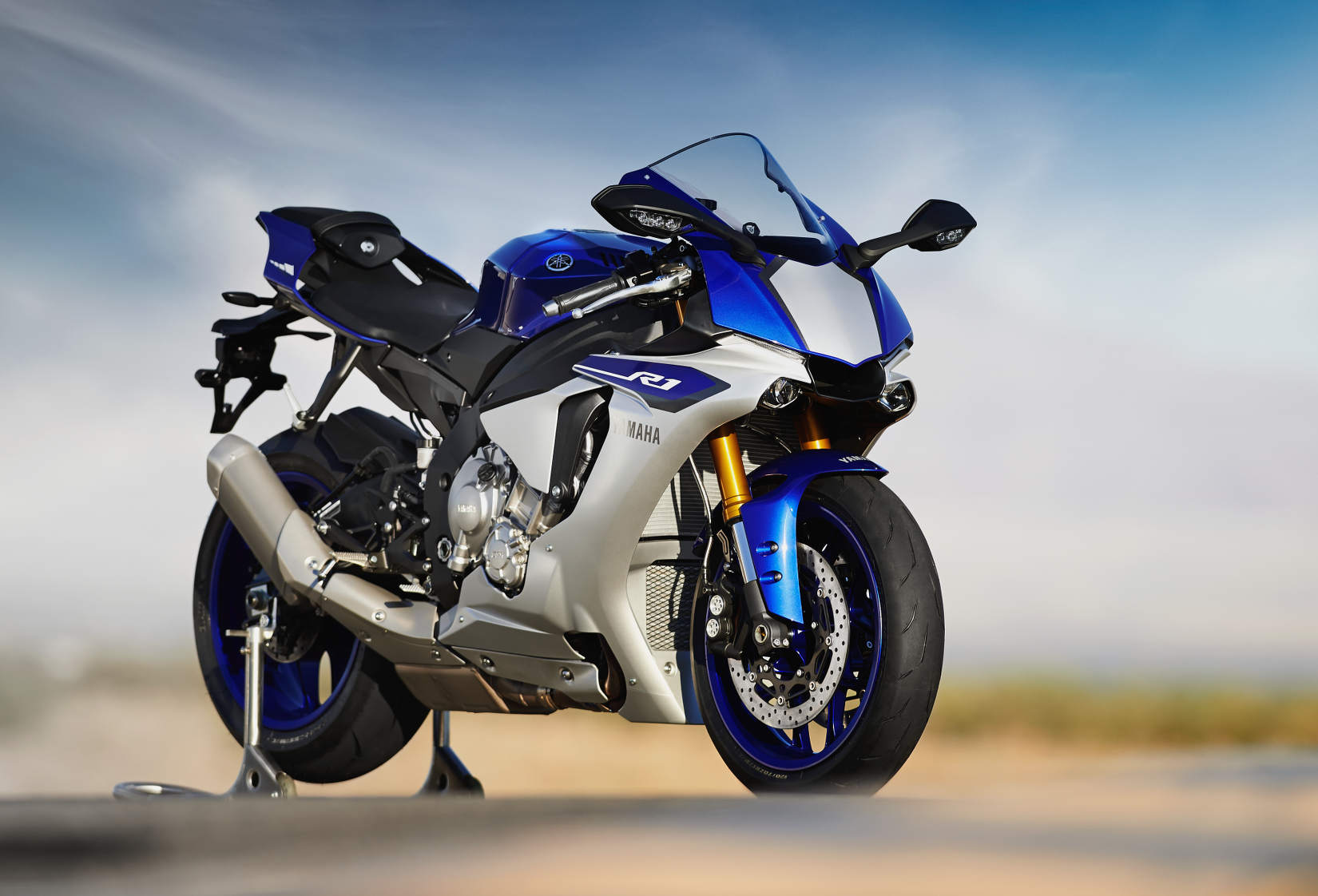Further Thoughts On Yamahas New R1
