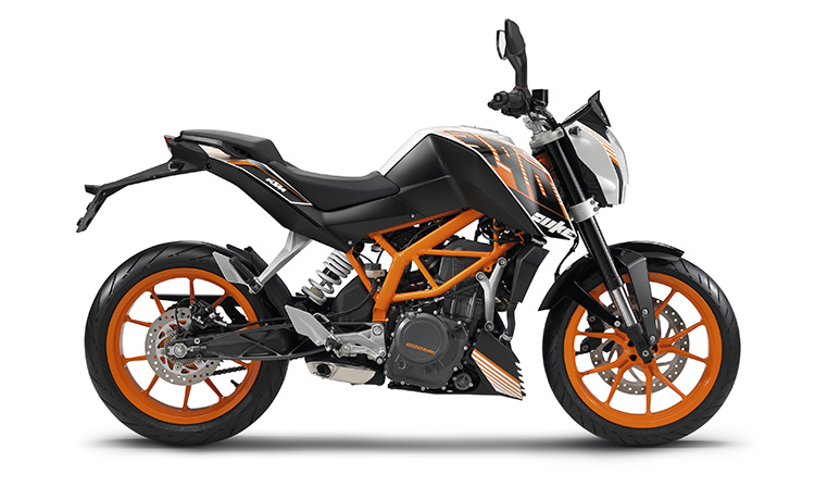 KTM Announces Pricing and Availability for U.S.-Bound 390 Duke, RC ...