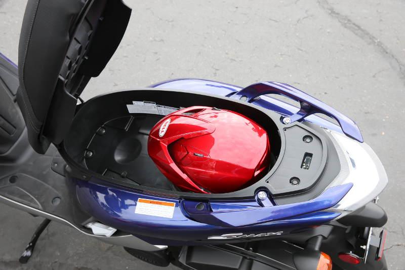 2015 Yamaha Smax: MD First Ride « MotorcycleDaily.com ...