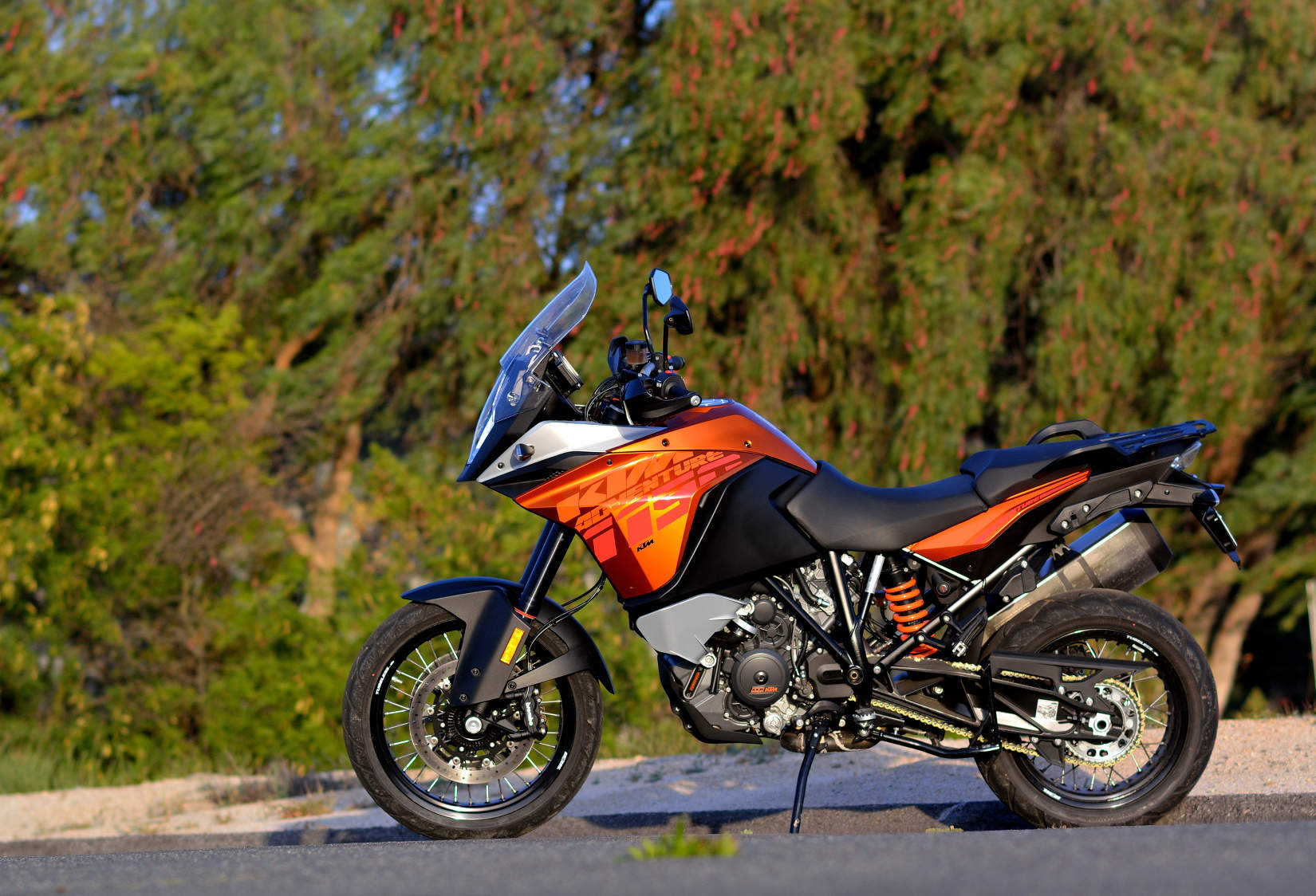 MD Bike of the Year: KTM 1190 Adventure