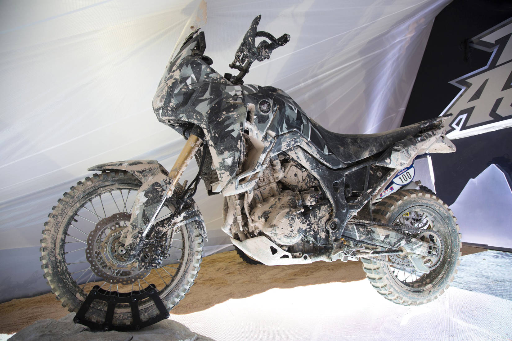 The secrets of the honda true adventure concept with videos 012215top ig thecheapjerseys Choice Image