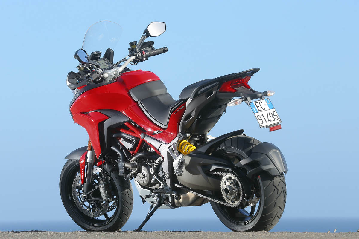 2015 ducati multistrada 1200 and 1200 s md first ride. Black Bedroom Furniture Sets. Home Design Ideas