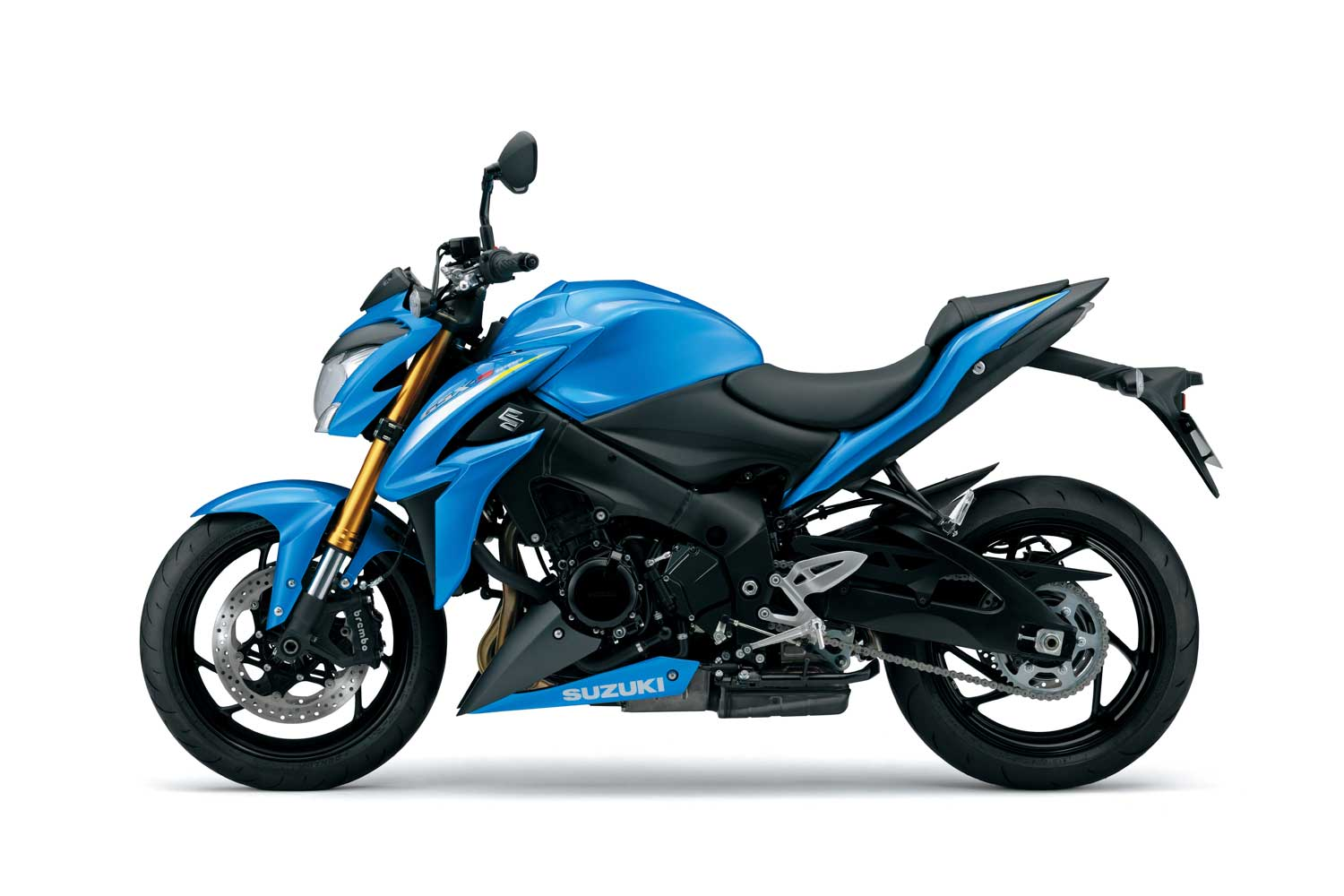 Suzuki Videos Whet Your Appetite For The Upcoming Launch