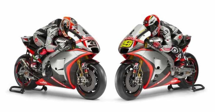 Aprilia MotoGP-2