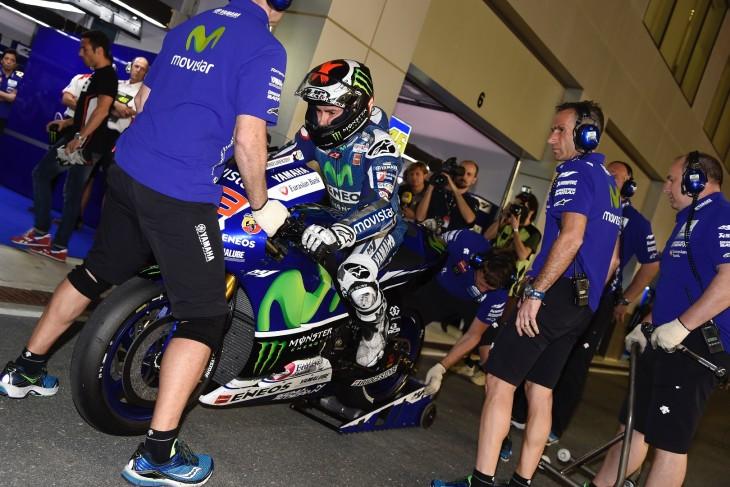 Lorenzo_Qatar MotoGP
