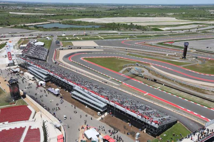 MotoAmerica's Schedule For COTA « MotorcycleDaily.com – Motorcycle News, Editorials, Product ...