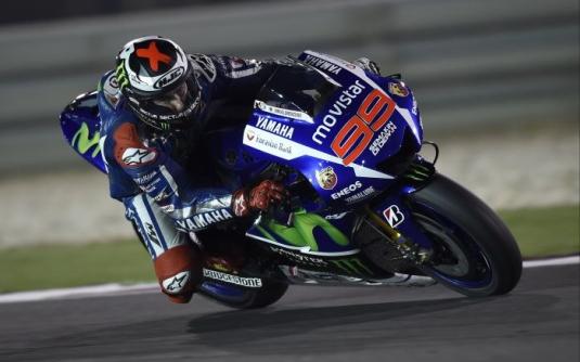 Yamaha Qatar D2