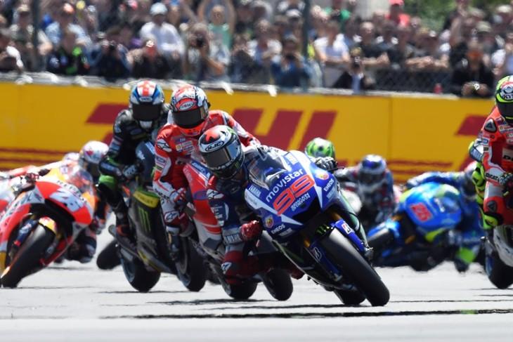 Movistar Yamaha_LeMans MotoGP