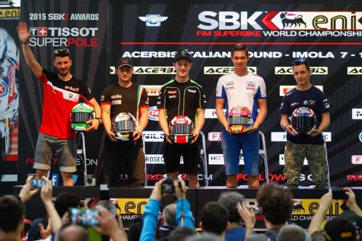 WSB Acerbis Italian Round