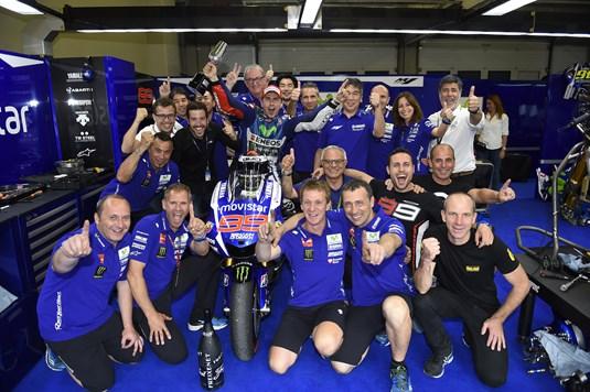 Yamaha Racing_Jerez