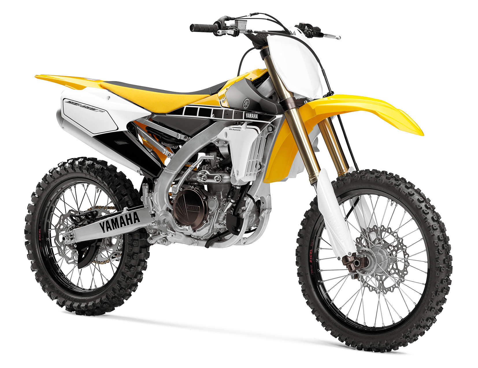 2016 yamaha early release models and new dirt bikes. Black Bedroom Furniture Sets. Home Design Ideas