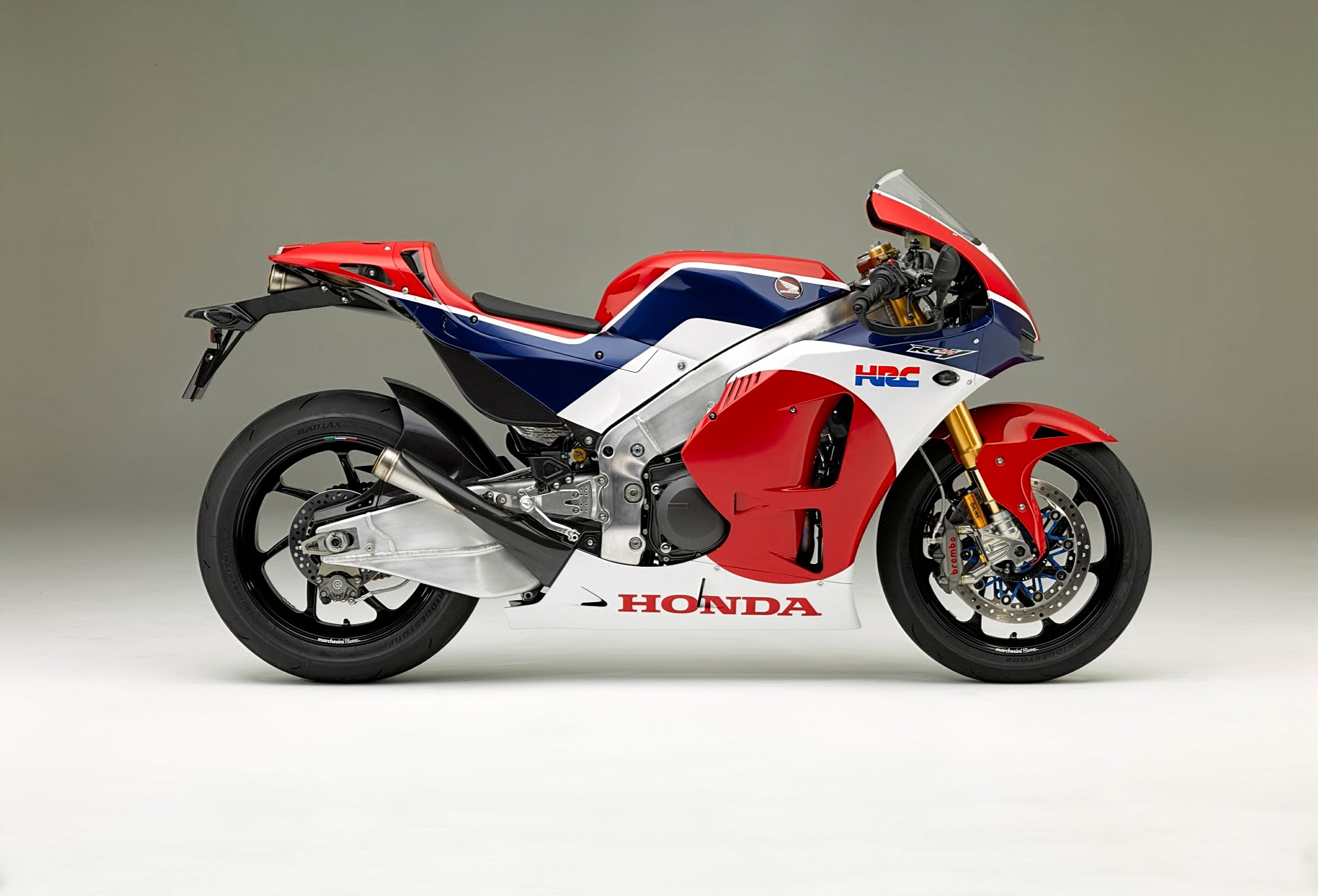 Honda RC213V-S Official Announcement (with video) « MotorcycleDaily ...