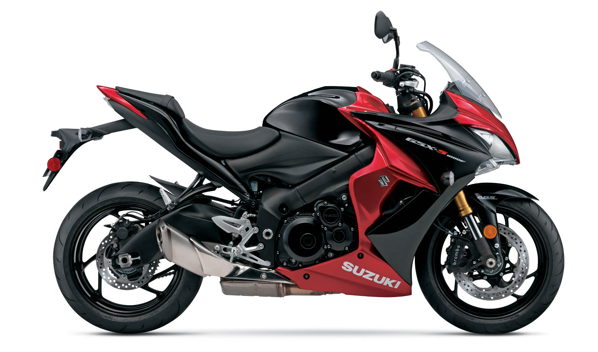 suzuki announces early release 2016 models including details on gsx s1000 family. Black Bedroom Furniture Sets. Home Design Ideas