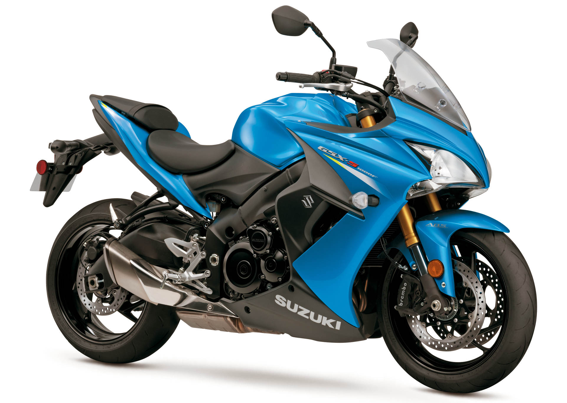 Suzuki Announces Early Release 2016 Models, Including ...